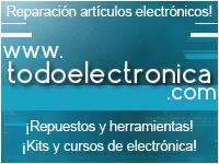 Tienda de electronica