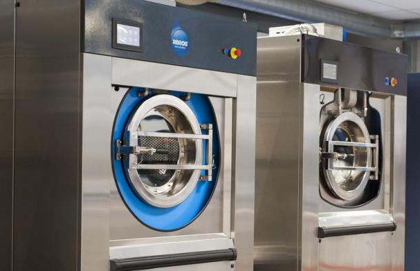 La lavadora que funciona con un vaso de agua_001