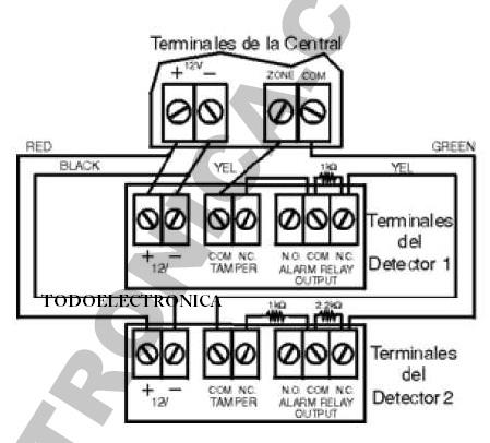manual todoelectr u00d3nica  como conectar y configurar una