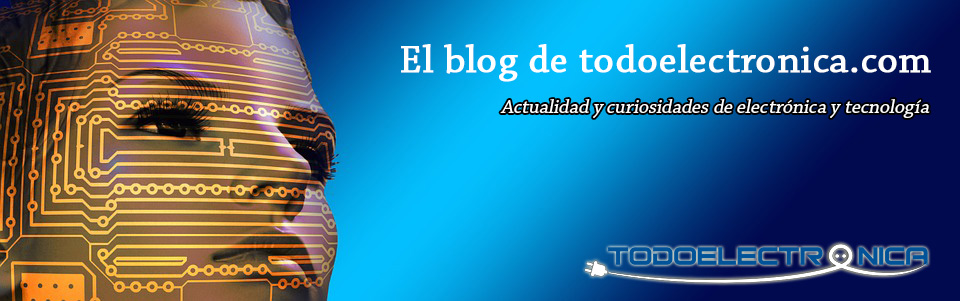 BLOG TODOELECTRONICA.COM