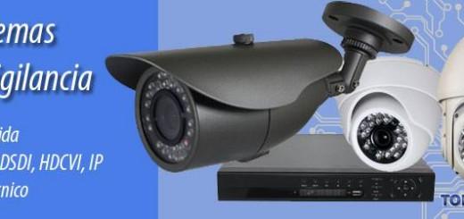 Para cada circunstancia existe un modelo de cámara de vigilancia y seguridad más adecuado.