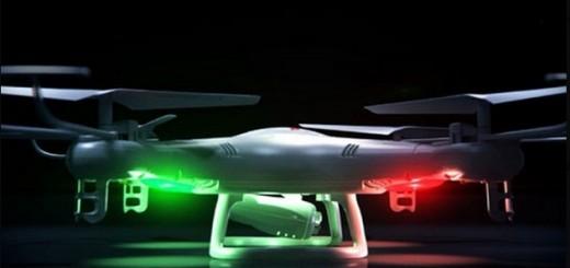 Hay que tener un carnet específico para pilotar drones.