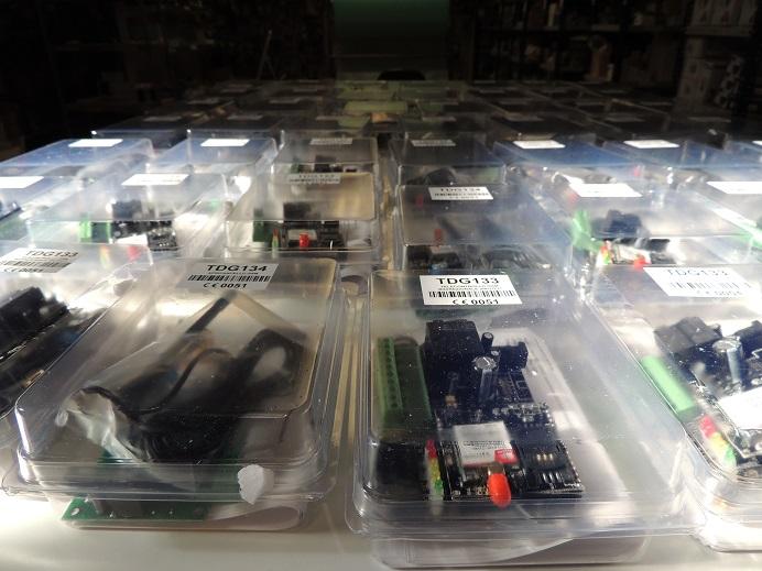TDG de Futura elettronica.