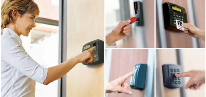 Los controles de acceso y presencia cada vez se utilizan más.