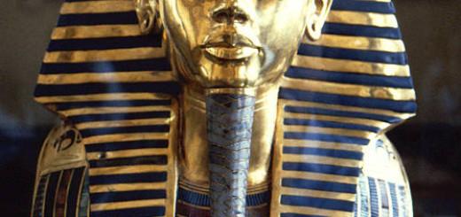 La tumba de Tutankamón podría albergar otras tumbas.