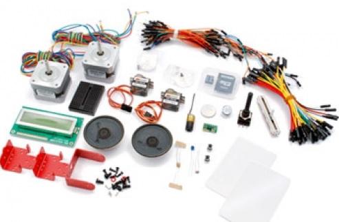 Arduino es muy recomendable para principiantes en Arduino.