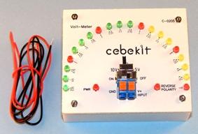 Los kits son un excelente recurso educativo para aprender divirtiéndose.