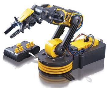 Robot, automatismos, mini laboratorios.. hay opciones para todos los gustos.