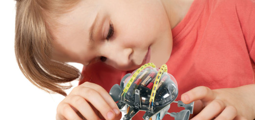 robótica y electrónica para niños en todoelectronica