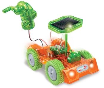 Un juguete educativo y divertido.