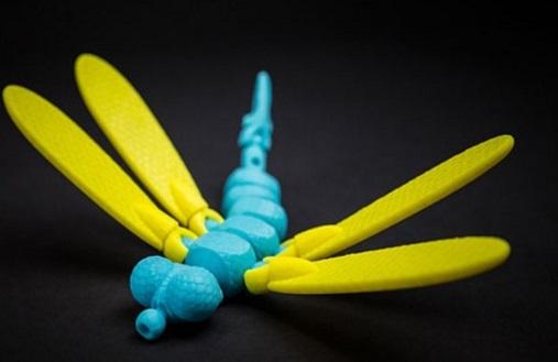 Empresas, centros formativos y científicos cuentan cada vez más con réplicas en 3D.
