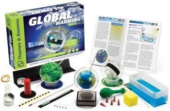 Los kits educativos están indicados para niños con la supervisión de un adulto.