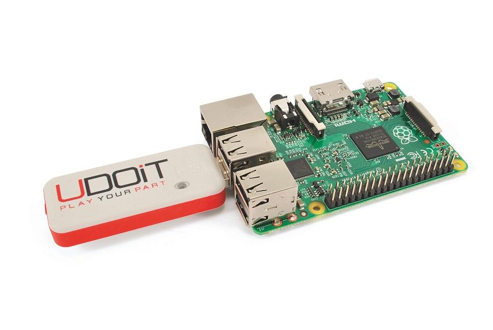 Existen diferentes módulos UDOiT para cada funcionalidad.