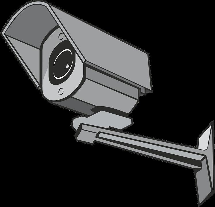 Las cámaras de vigilancia deben cumplir con los requisitos legales.