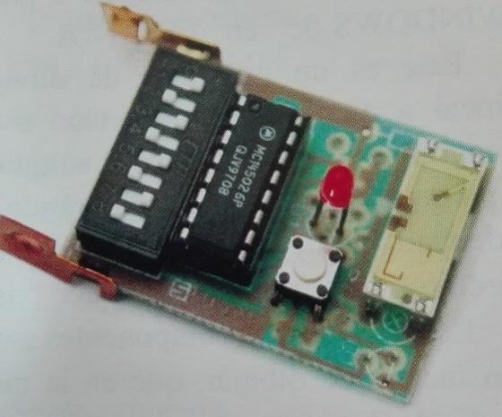 Los circuitos híbridos han permitido reducir costes y tamaños.