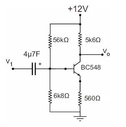 transistores, electrónica, practicar