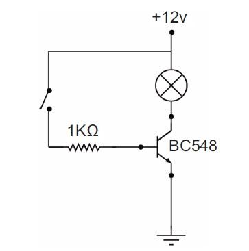 transistor, electrónica