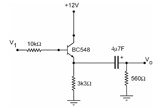 electrónica, transistores