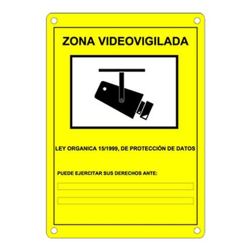 En Todoelectronica disponemos de carteles informativos homologados.