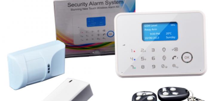 Las alarmas y cámaras de seguridad mantienen a salvo viviendas, empresas, comunidades de vecinos...