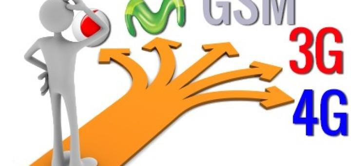 Repetidores de cobertura y señal móvil gsm, 3g y 4g