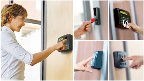Los controles de acceso y presencia son muy utilizados en empresas, centros deportivos, comunidades de vecinos...