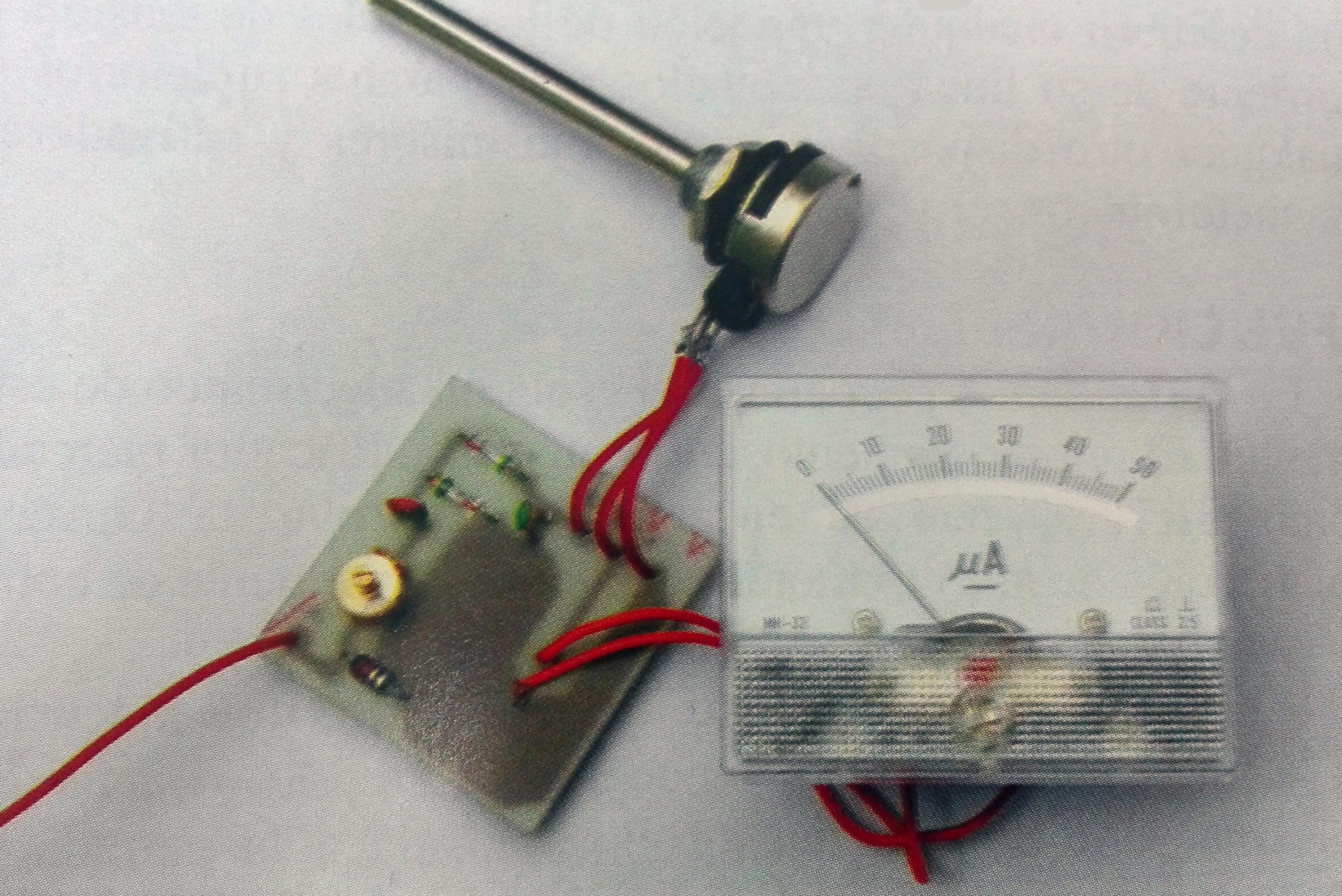 learn electronics todoelectronica