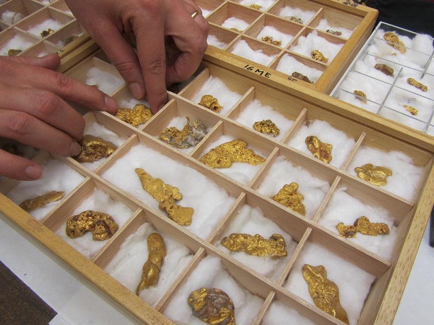 En Todoelectronica hay detectores de oro para todos los bolsillos.