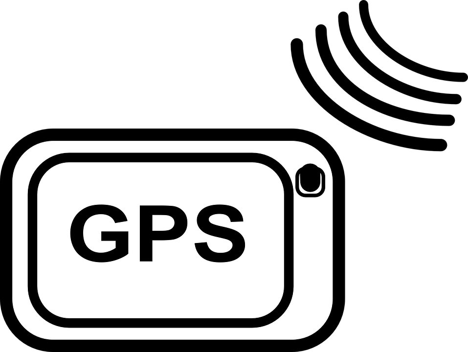 Los localizadores gps se utilizan en seguridad, control de flotas, espionaje...