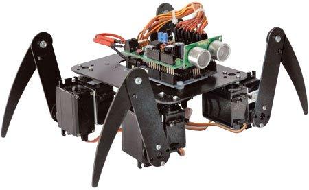 componentes y montajes electronicos en todoelectronica