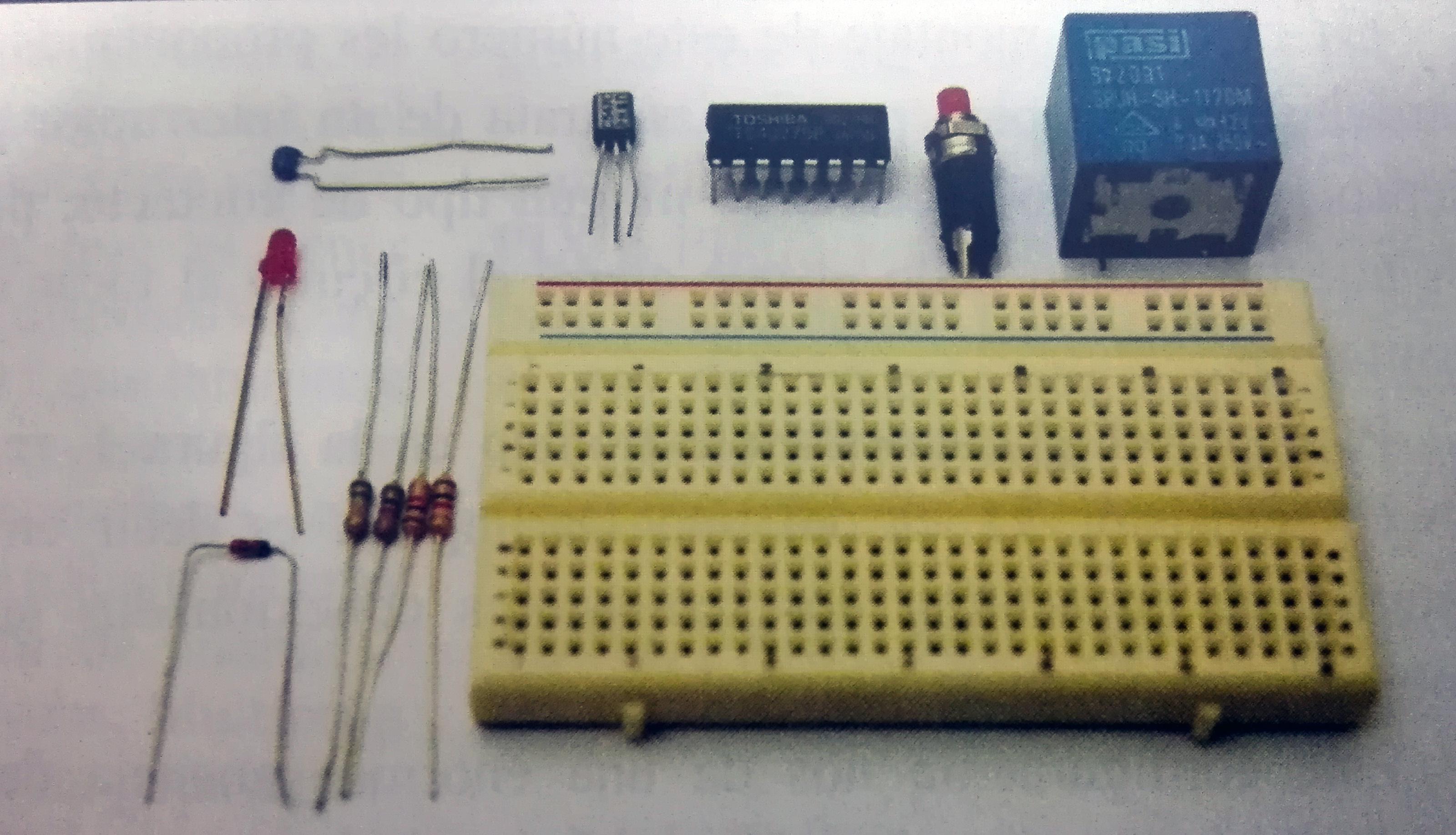 todoelectronica electronics course