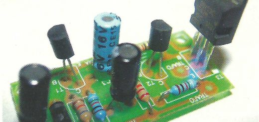 electronica y kit para montar todoelectronica
