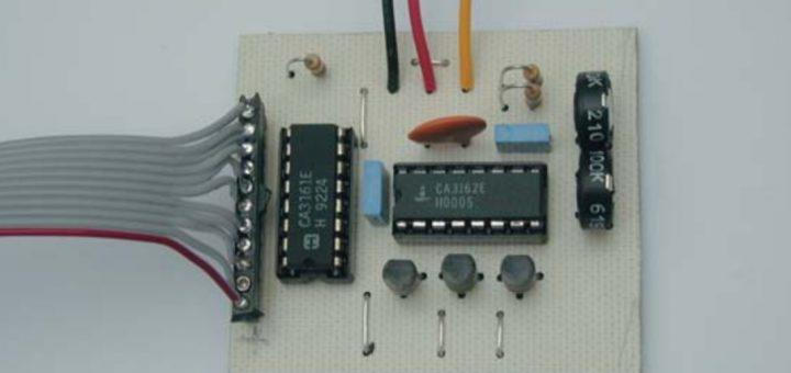 Aprende electrónica con Todoelectronica.