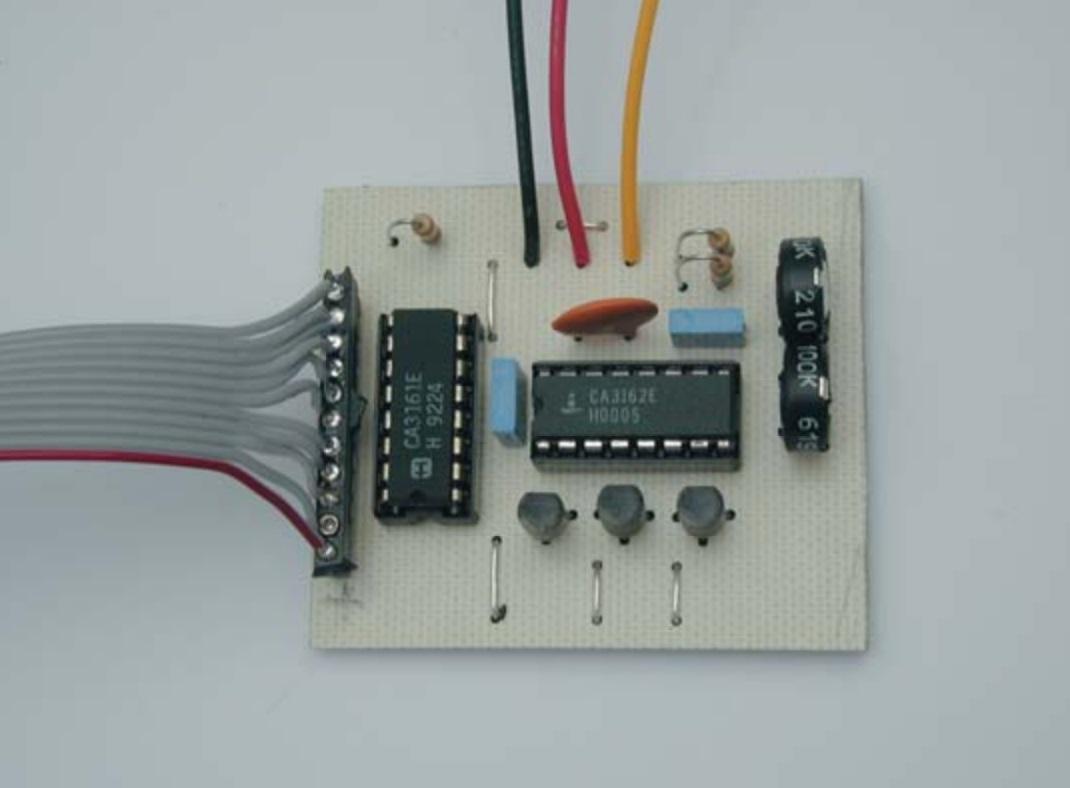 Todoelectronica learn electronics.
