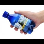 Botella espía