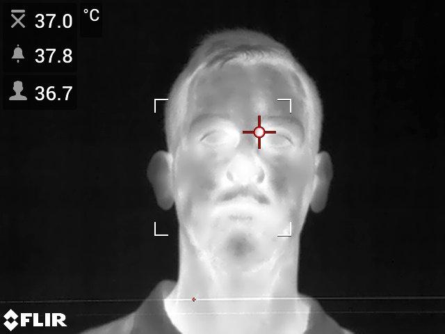 medir-temperatura-corporal-flir